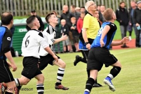 Parish Cup 2019