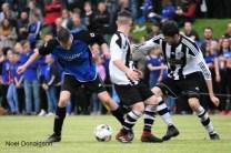 Parish Cup Final
