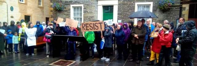 Orkney Resists 9