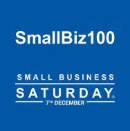 Small Biz 100 7th December