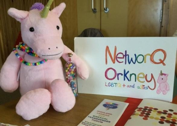 Freshers  NetworkQ Orkney LGBTQ