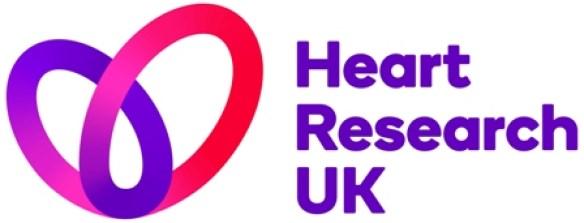 Heart Research UK logo