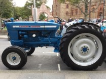 tractor OISF 2019