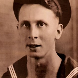Able Seaman Stanley Cole