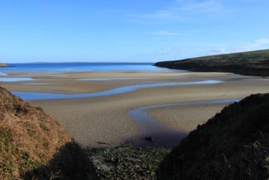 Orphir Coastline Stuart LIttle