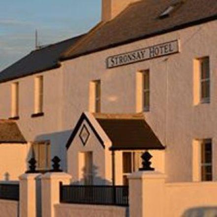 Stronsay Hotel