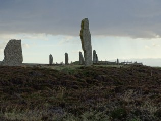 Ring of Brodgar Bell