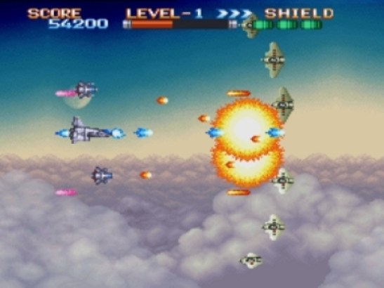 Super Earth Defense Force