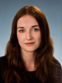 Catriona Lexy Campbell headshot