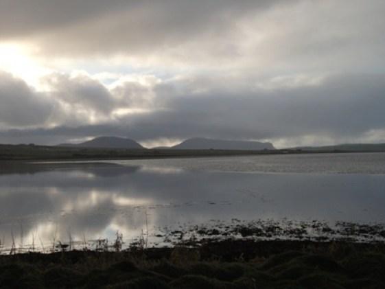 Stenness Loch Bell
