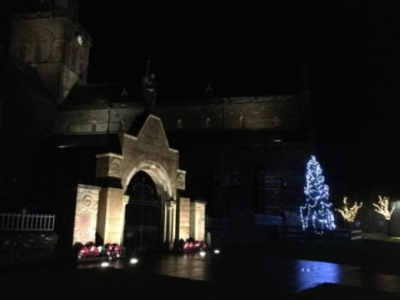 Kirkwall Christmas 5