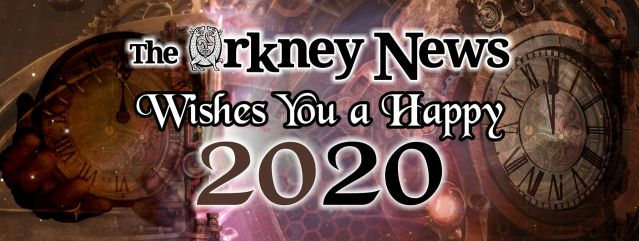 The Orkney News 2020