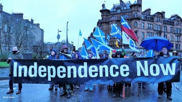 AUOBALBA Glasgow 11th Jan 2020 8
