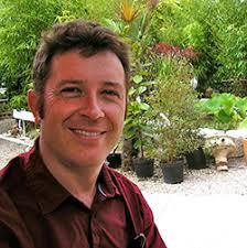 Professor Chris Collins Aberdeen University