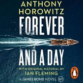 Foerever and a Day audiobook