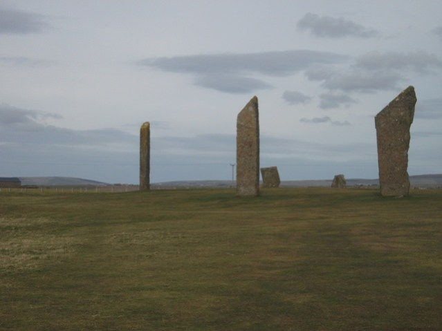 Stones of Stenness Bell