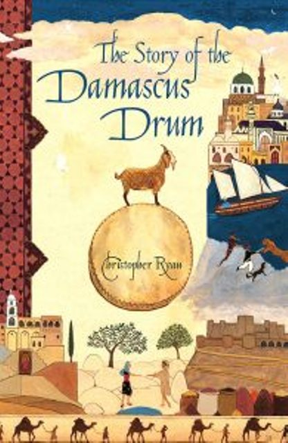 The Story of the Damascus Drum book