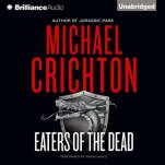 Eaters of the Dead audiobook