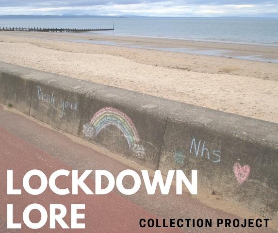 Lockdown Lore Elphinstone Institute Aberdeen University