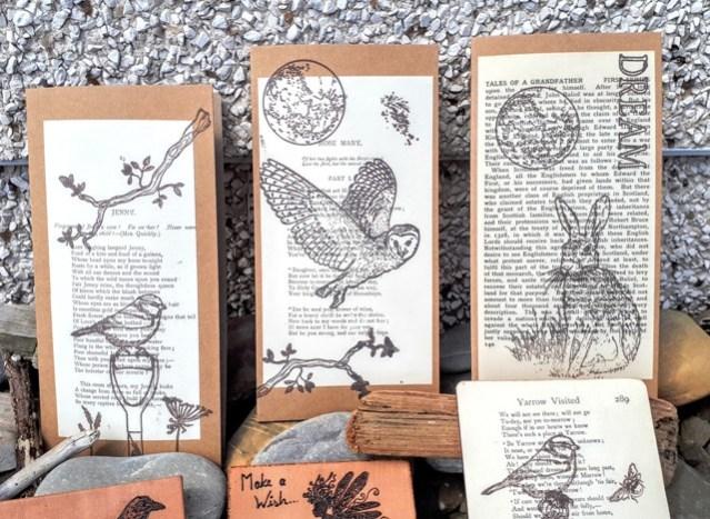 Catherine Wells cards