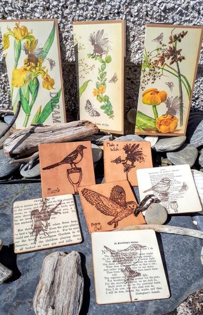 Catherine Wells crafts