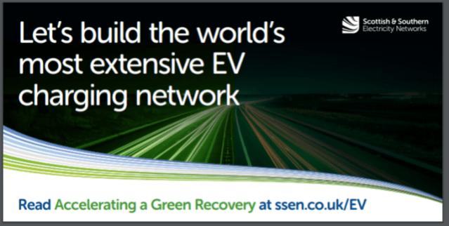 Green Recovery SSEN EV