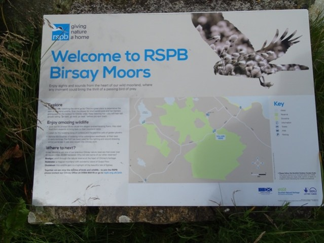 RSPB Birsay Moors credit Bell