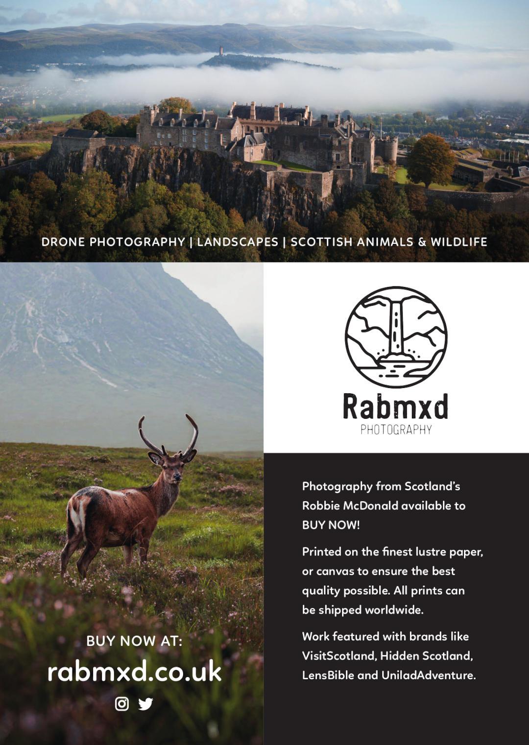 Robbie McDonald Photography - visit Rabmxd.co.uk