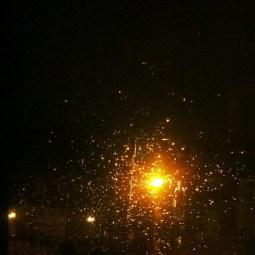 Rainy Night in KCK