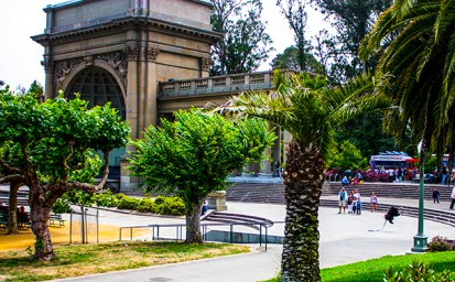 Golden Gate Park | San Francisco