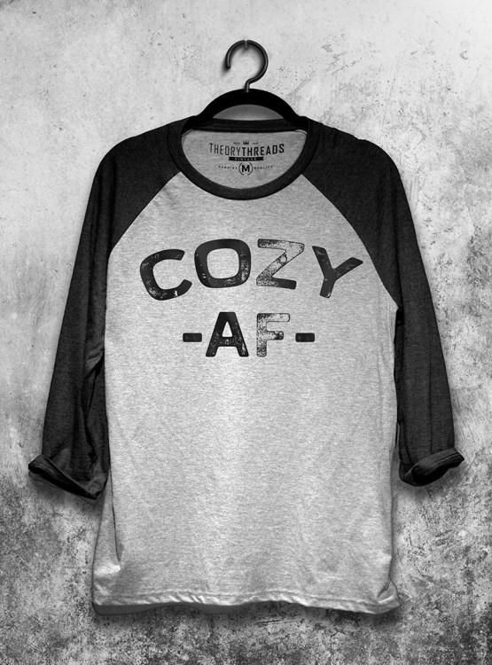 045---Cozy