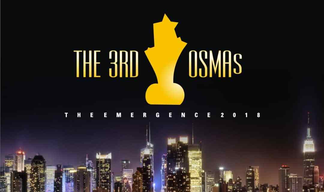 2ef2003e58 OSMA 2018  The Biggest Event In Ondo State Is Here!! - THE OSMAs