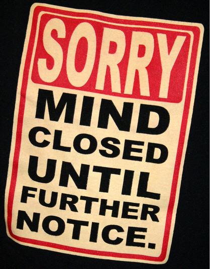 Closed Mind2