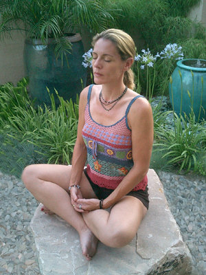 Meditation Instructor