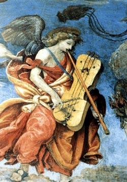 angel-singing