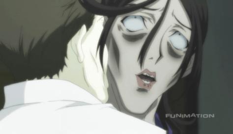 Vampire yaoi fetish