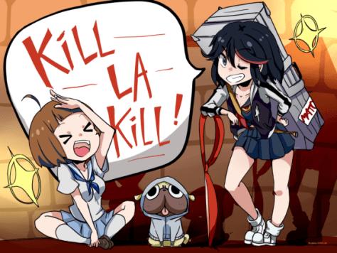 Kill la Fans