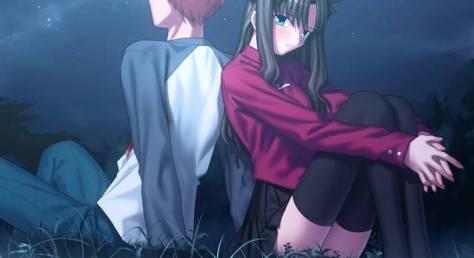 Best Romantic CG