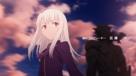 More Based Illya