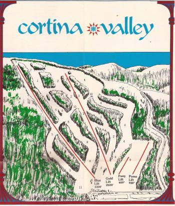 Cortina Valley