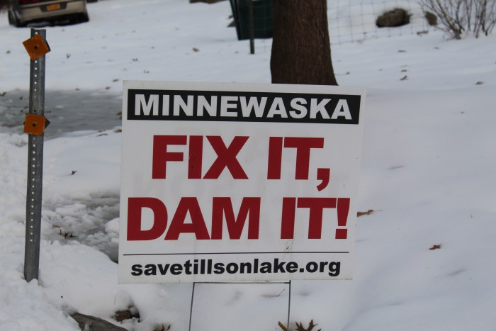 save tillson lake