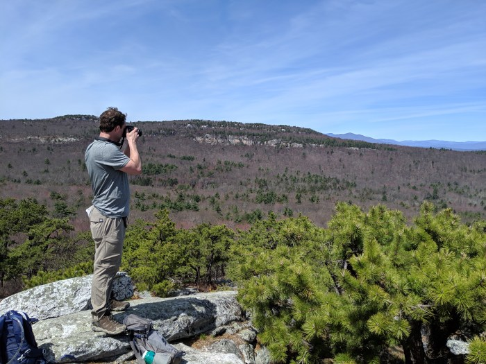 Best Hikes in the Hudson Valley and Catskills