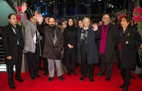 Farhadi, Asghar - Film 2011 - A Separation 4 - 2011 Berlin