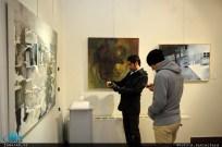 6th Fajr International Festival of Visual Arts in Iran - 04 - Exhibition - (jamaran.ir)