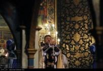 Iran, Esfahan - Vank Cathedral 002