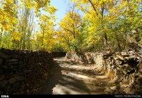 Hamedan, Iran - Autumn in Hamedan 02