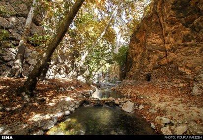 Hamedan, Iran - Autumn in Hamedan 08