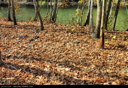Hamedan, Iran - Autumn in Hamedan 29