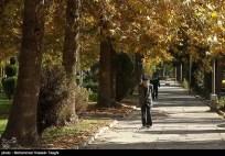Razavi Khorasan, Iran - Mashhad in Autumn 06