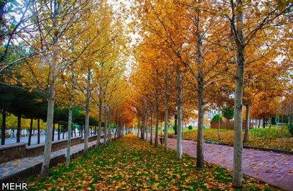 Razavi Khorasan, Iran - Sabzevar in autumn 10